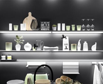 Une cuisine ouverte sur votre salon
